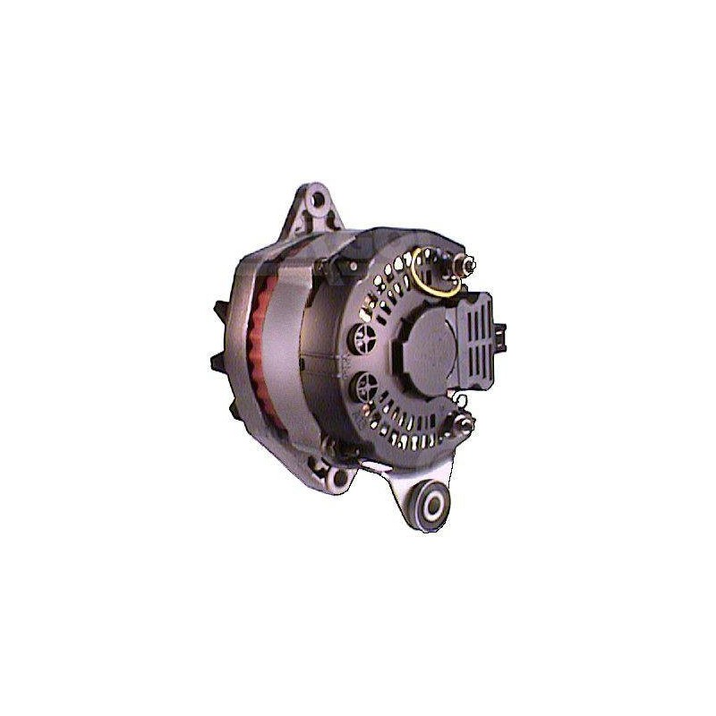 Alternateur 14 Volts 50 A, Bosch 0986031641, Volvo 3292554, Citroen 570182, Renault 6000547927