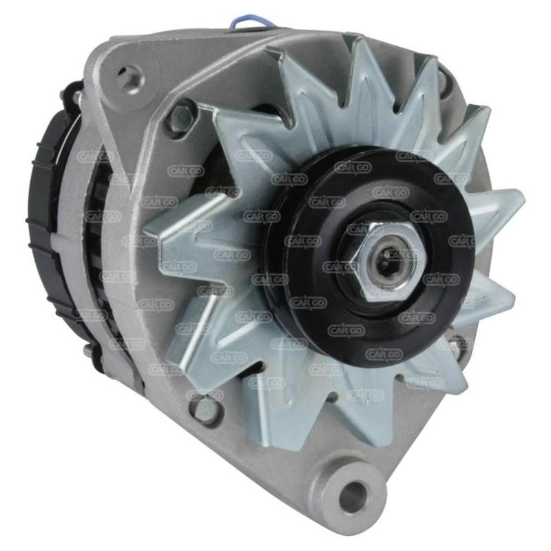 Alternateur 14 Volts 55 A, Bosch 0120489193, Valeo 2542296, Peugeot 555711, Citroen 555711