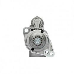 Démarreur Audi 1.4 kw Bosch 0001177012, 0001177004, 0001177013, 02Z911024F, Lucas LRS03854