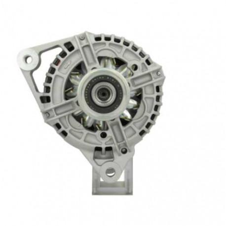 Alternateur Porsche 150A 911, Boxter, Cayman, Bosch 0124525107, 0124525256, 99760300203, 99760302205