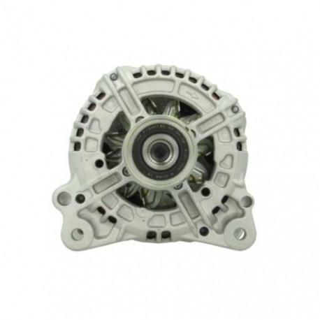Alternateur Volkswagen 140A Bosch 0124525093, 0124325151, 03C903023C, 03C903025D, TG11C070, TG14C027