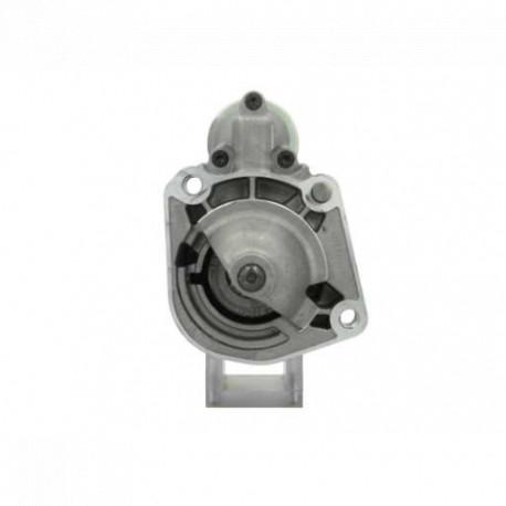 Démarreur Volvo 1.1 kw Bosch 0001107076, 0986018870, 36050274, Valeo 458521