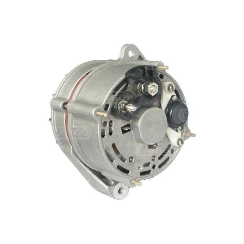 Alternateur 14 Volts 65 A, Bosch 0120485007, Volkswagen 0175903015E, Valeo 2523204, 2523205