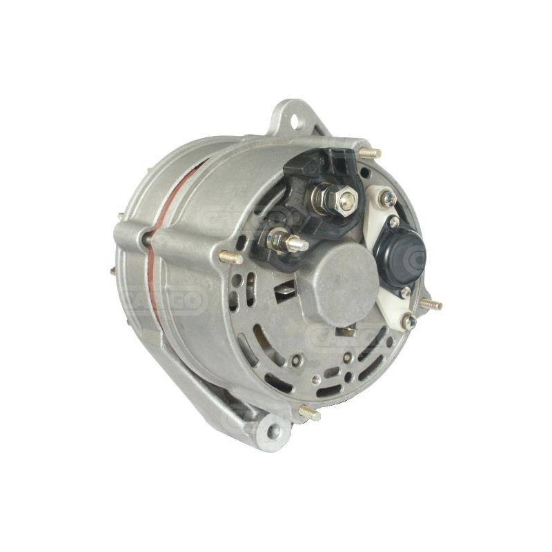 Alternateur 14 Volts 65 A, Bosch 0120485007, Volkswagen 0175903015E, Valeo 2523204, 2523205