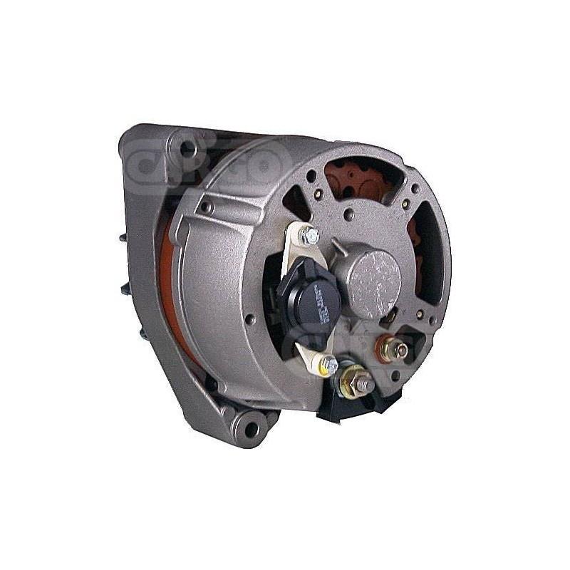 Alternateur 14 Volts 75 A, Bosch 0120469502, Volkswagen 035903015A, Valeo 432840, Lucas LRA00807