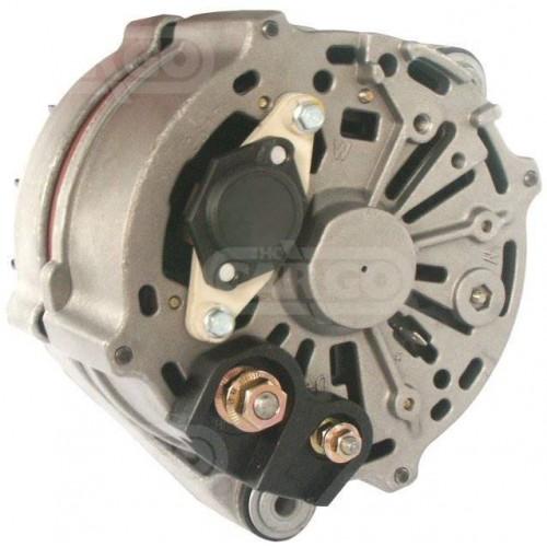 Alternateur 14 Volts 80 A, Bosch 0120469538, Bmw 12311271663, 12311273131, Valeo 2541334