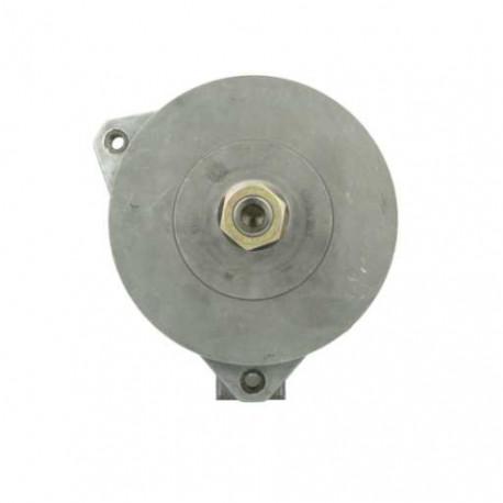 Alternateur Deutz 140A Bosch 0120689573, 1277A640, 19025587