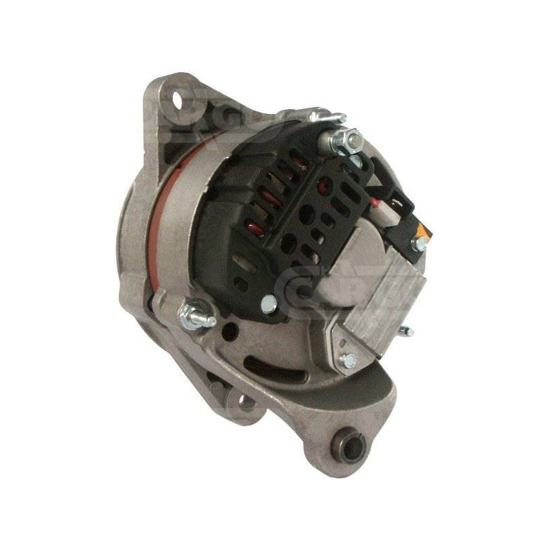 Alternateur 14 Volts 65 A, Bosch 0086034640, Valeo 436235, Fiat 4434083ES, Renault 7580206