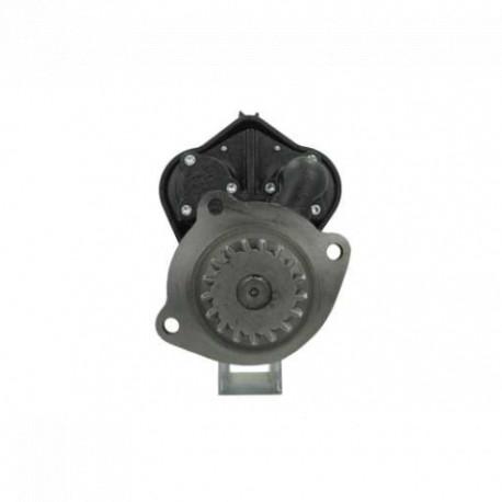 Démarreur MWM 8.4 kw Bosch 0001360104, 0001360103, 12453359