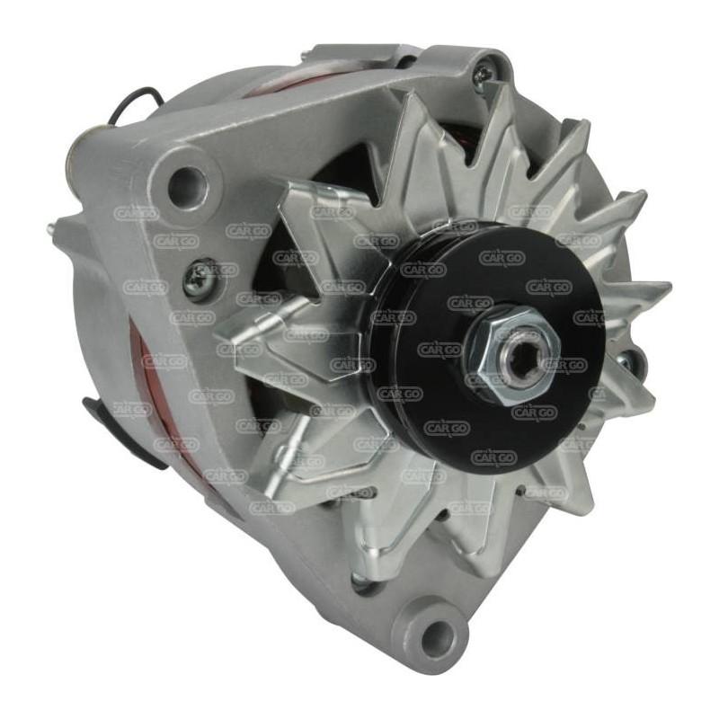 Alternateur 14 Volts 80 A, Mercedes benz 0041549602, Bosch 0120469583, Prestolite 20100718, Valeo 436625