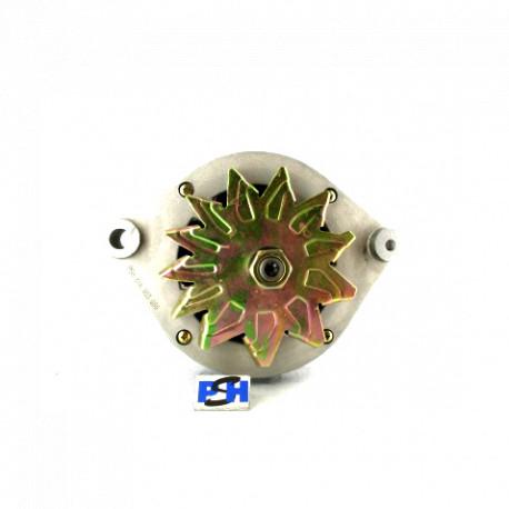 Alternateur Volvo 80A Bosch 0120468114, 0120468037, 1089862, 1621048, 21048170