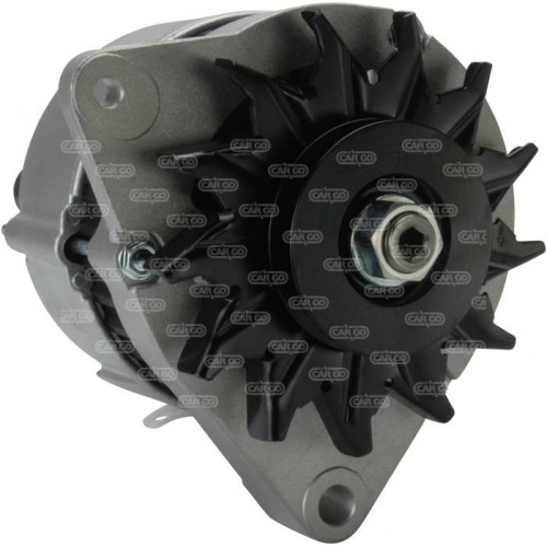 Alternateur 14 Volts 55 A, Bosch 0120489549, Alfa romeo 0060521715, 116100506000, Fiat 0060521715