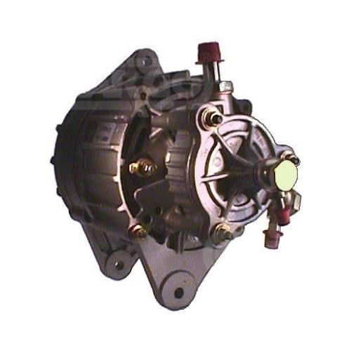 Alternateur 14 Volts 70 A, Bosch 0120488004, 0120488005, Krauf ALB9382, Lucas LRA02692