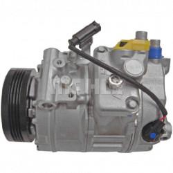 Compresseur climatisation BMW ACP100000S, 9174802, 64506901783, 64526901783, 64526917859, 64526983098