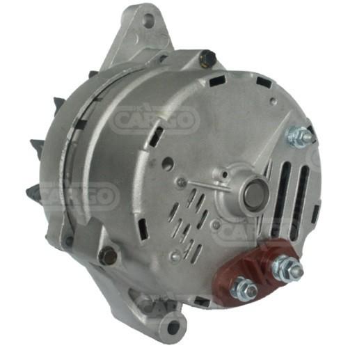 Alternateur 14 Volts 70 A, Bosch 0120488158, Valeo 436159, Krauf ALB0513, Lucas LEA0075