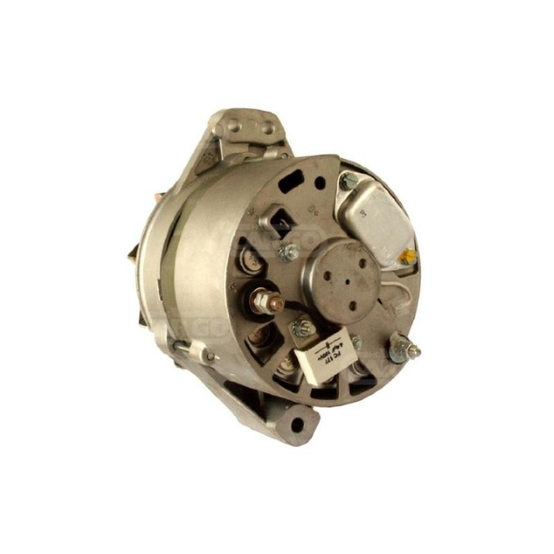 Alternateur 14 Volts 55 A, Bosch 0120488203, Iskra 11.201.209, Opel 1204004, Valeo 2541341