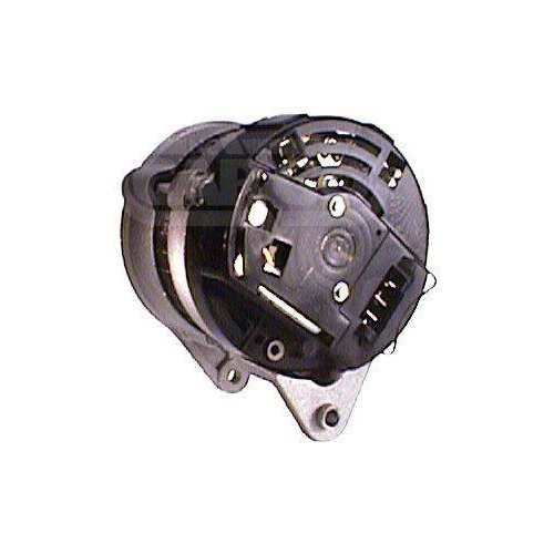 Alternateur 14 Volts 43 A, Bosch 0986030788, Massey ferguson 1447312M91, Ford 5003956, Renault 6005003145