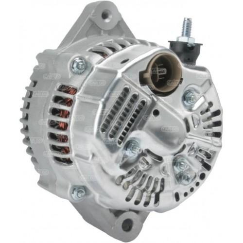 Alternateur 14 Volts 120 A, Bosch 0120060040, Delco 10459495, John deere AL60033, Lucas LRA01308