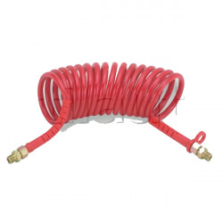 Flexible air standard poids lourds 16 spires 3M rouge