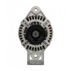 Alternateur Volvo 150A Bosch 0124655437, 0120655438, 0124655088, 0124655200, 0986084470, 21257552, 22591477