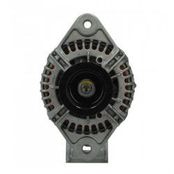 Alternateur Volvo 120A Bosch 0124655451, 0124655087, 0124655196, 0124655325, 22218393
