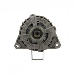 Alternateur Iveco 210A Bosch 0125811062, 0125811061, 0125811101, 0125811102, 5801671985, 5801872335