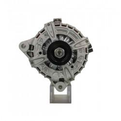 Alternateur Jaguar 180A Bosch 0125812068, 0125812017, 0125812067, 02T2H18581, GX7310300CD