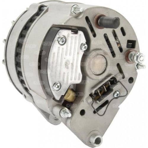 Alternateur 14 Volts 70 A, Bosch 0120488176, Ford 1005349, 5007062, Case 188590A1, Renault 6005701121