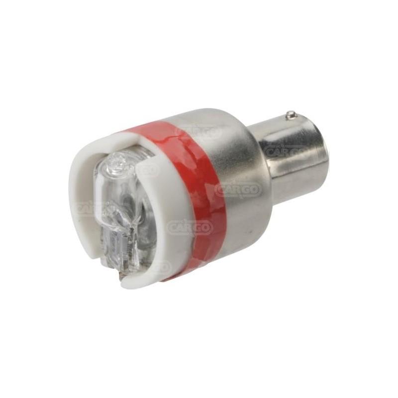 Ampoule sonore alarme recul 12V
