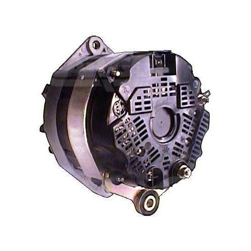 Alternateur 14 Volts 105 A, Bosch 0986039981, Valeo 2541197, Prestolite 35214350, Renault 6025007592