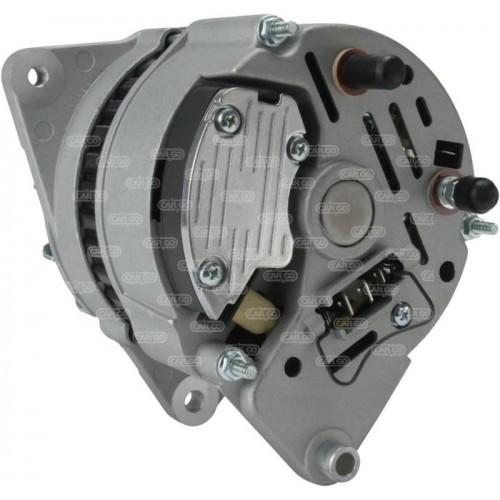 Alternateur 14 Volts 55 A, Bosch 0986036060, Ford 1005396, 5007062, Perkins 23737R, Fiat 4403045