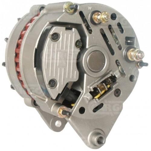 Alternateur 14 Volts 67 A, Bosch 0120489090, Ford 1005308, 1406045, Perkins 185046410, Valeo 2926300