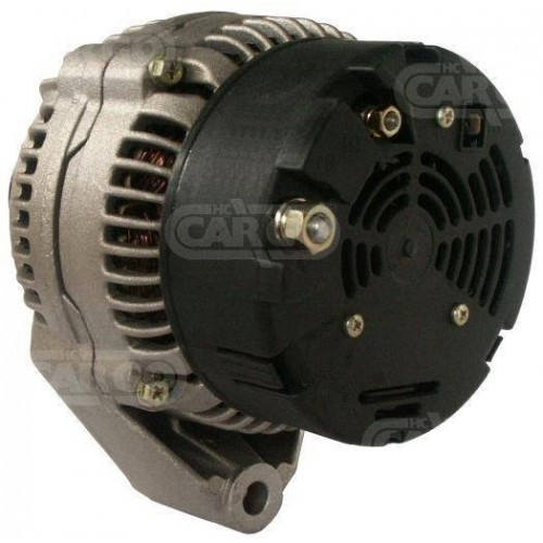 Alternateur 14 Volts 90 A, Bosch 0123335002, Mercedes benz 0091540102, Valeo 2541776, 2541776B, Delco DRA8160