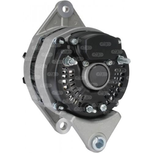 Alternateur 28 Volts 55 A, Bosch 0120469018, Volvo 1096757, 11170011, Valeo 2541624, Lucas LEA0461