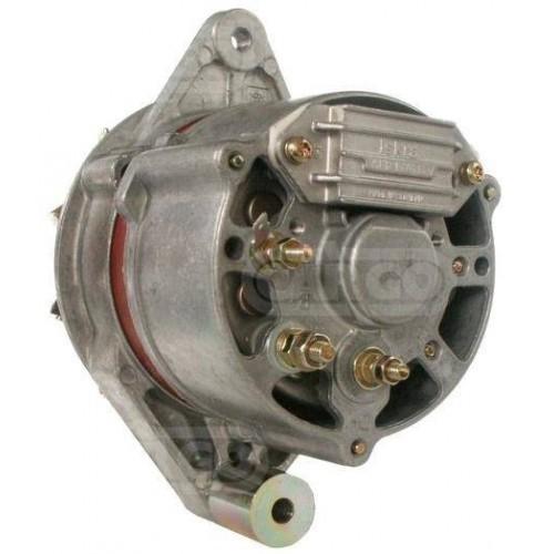 Alternateur 14 Volts 33 A, Mercedes benz 0061542902, Bosch 0120300517, Valeo 436267, John deere AL36100