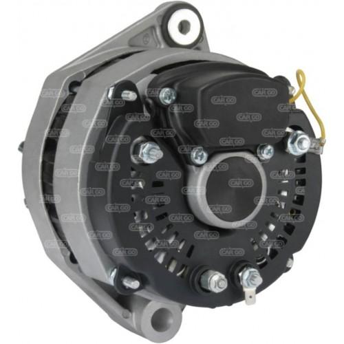 Alternateur 28 Volts 55 A, Bosch 0120469523, Valeo 101218, Ford 1502272, Daf 181991