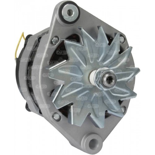 Alternateur 28 Volts 55 A, Bosch 0120469523, Valeo 101218, Ford 1502272, Daf 181991