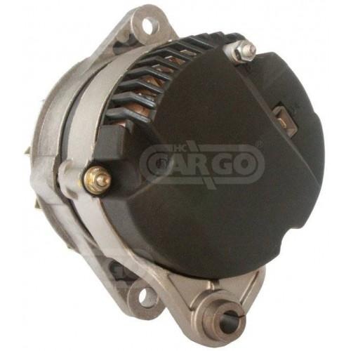 Alternateur 14 Volts 65 A, Fiat 2022607, 2022614, Valeo 256599, Renault 46231758, Alfa romeo AT050600108