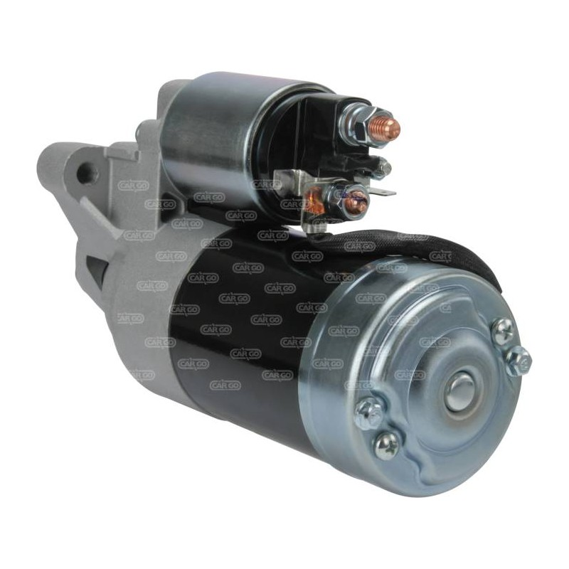 Démarreur 12 Volts, Bosch 0001109026, Fiat 1320921080, Peugeot 555836, Talbot 580250, Citroen 5802C4