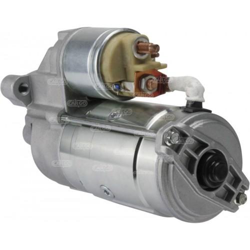 Démarreur 12 Volts, Valeo 190700, 438165, Citroen 5802EF, Fiat 9636559780, Lucas LRS02338