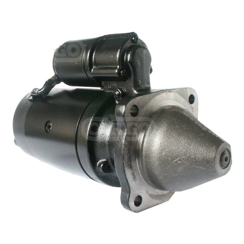 Démarreur 24 Volts, Bosch 0001360013, Renault 0025841044, Valeo 076517, Daf 1516786R, Man 81262019013
