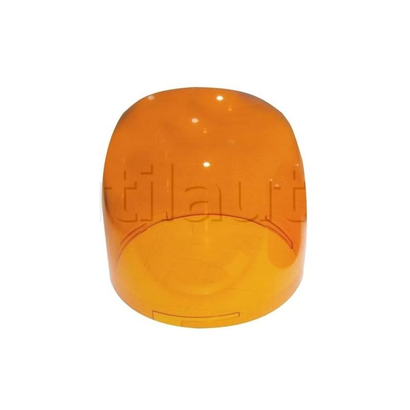 Cabochon cobo orange