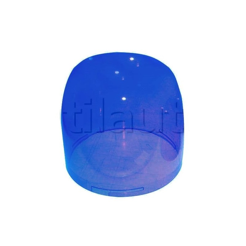Cabochon cobo bleu CO035007
