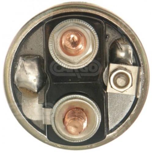Solenoide 12 Volts, Ducellier 1414, 606753, Valeo NE355, Krauf SSV1009