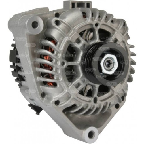 Alternateur 14 Volts 105 A, Bosch 0986041451, Bmw 12312244818, Valeo 2541321D, Opel 6204014