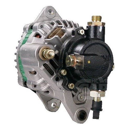 Alternateur 14 Volts 100 A, Bosch 0986043941, Prestolite 20110299, Valeo 437180, Opel 6204043, 6204047