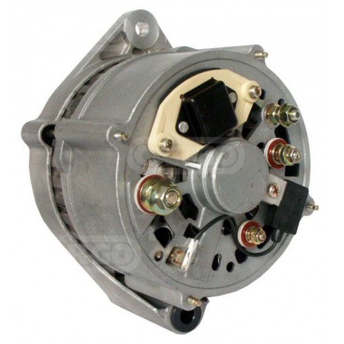 Alternateur 28 Volts 55 A, Bosch 0120469569, Caterpillar 0R3652, Scania 1117252, 257592, Daf 1516533R
