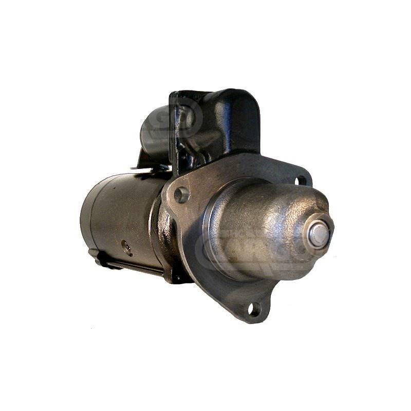 Démarreur 24 Volts, Bosch 0001371006, Scania 064512, 1352290, Delco 19024079, Valeo 458174