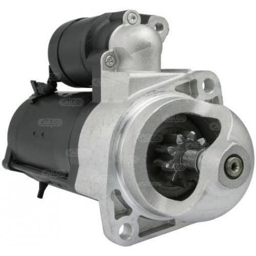 Démarreur 24 volts, Bosch 0001231017, Daf 1387383, Valeo 458329, Delco DRT1190