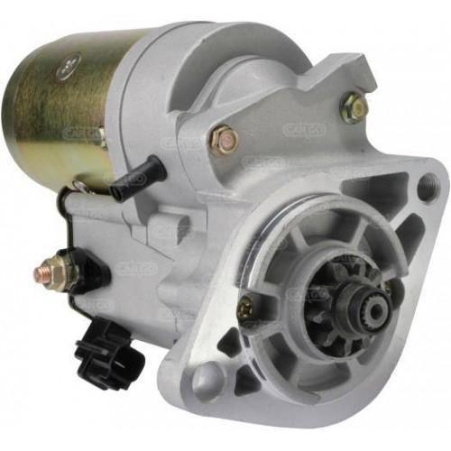 Démarreur 12 Volts, Bosch 0986020601, Toyota 28100-0L040, Delco DRS3855, Lucas LES0303